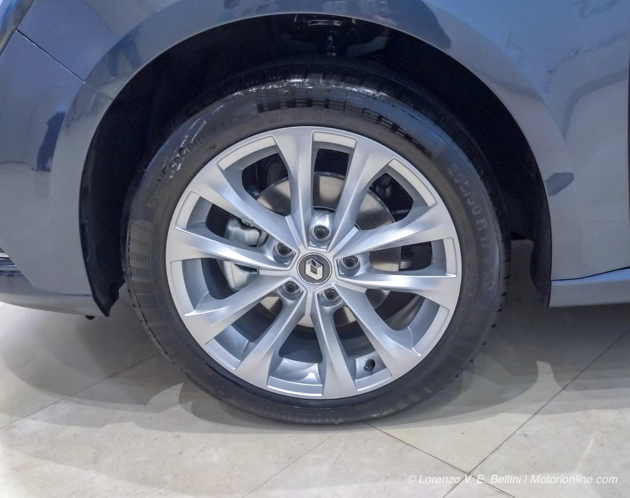 Renault Megane Duel