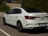 Renault Megane Grand Coupe' - prova su strada 2017