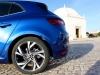 Renault Megane MY 2016 - Primo contatto
