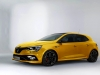 Renault Megane RS 2017 - Rendering by Monholo Oumar