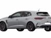 Renault Megane RS MY 2018 brevetti