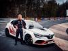 Renault Megane RS Trophy-R - Nurburgring