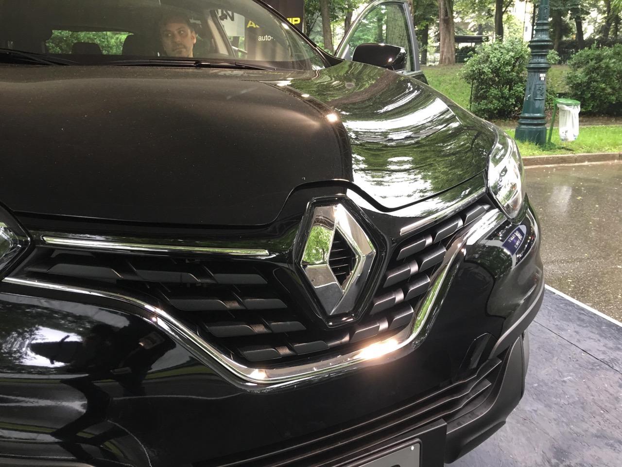 Renault - Parco Valentino 2018