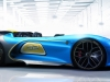 Renault Spider Concept - Rendering
