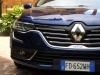 Renault Talisman Sporter - prova su strada 2017