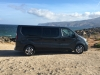 Renault Trafic e Master - Test drive Cascais