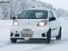 Renault Twingo 2014 - Foto spia 12-02-2013
