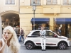 Renault Twingo 2014 - Road Show europeo