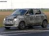Renault Twingo 2015 - Foto spia 31-10-2013