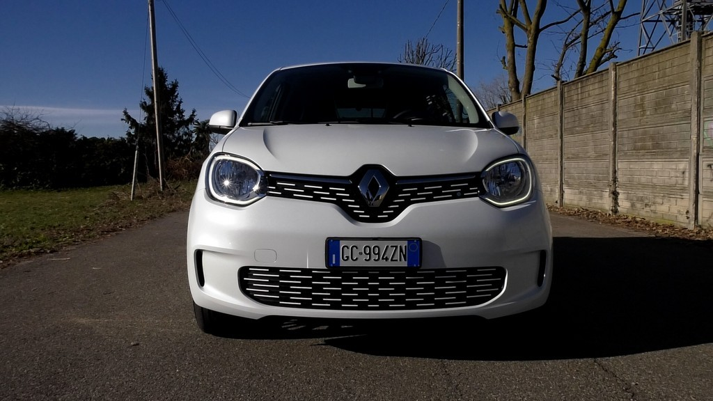Renault Twingo - Com' e' e Come Va