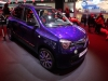 Renault Twingo Cosmic - Salone di Francoforte 2015