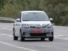 Renault Twingo facelift foto spia 26-4-2018