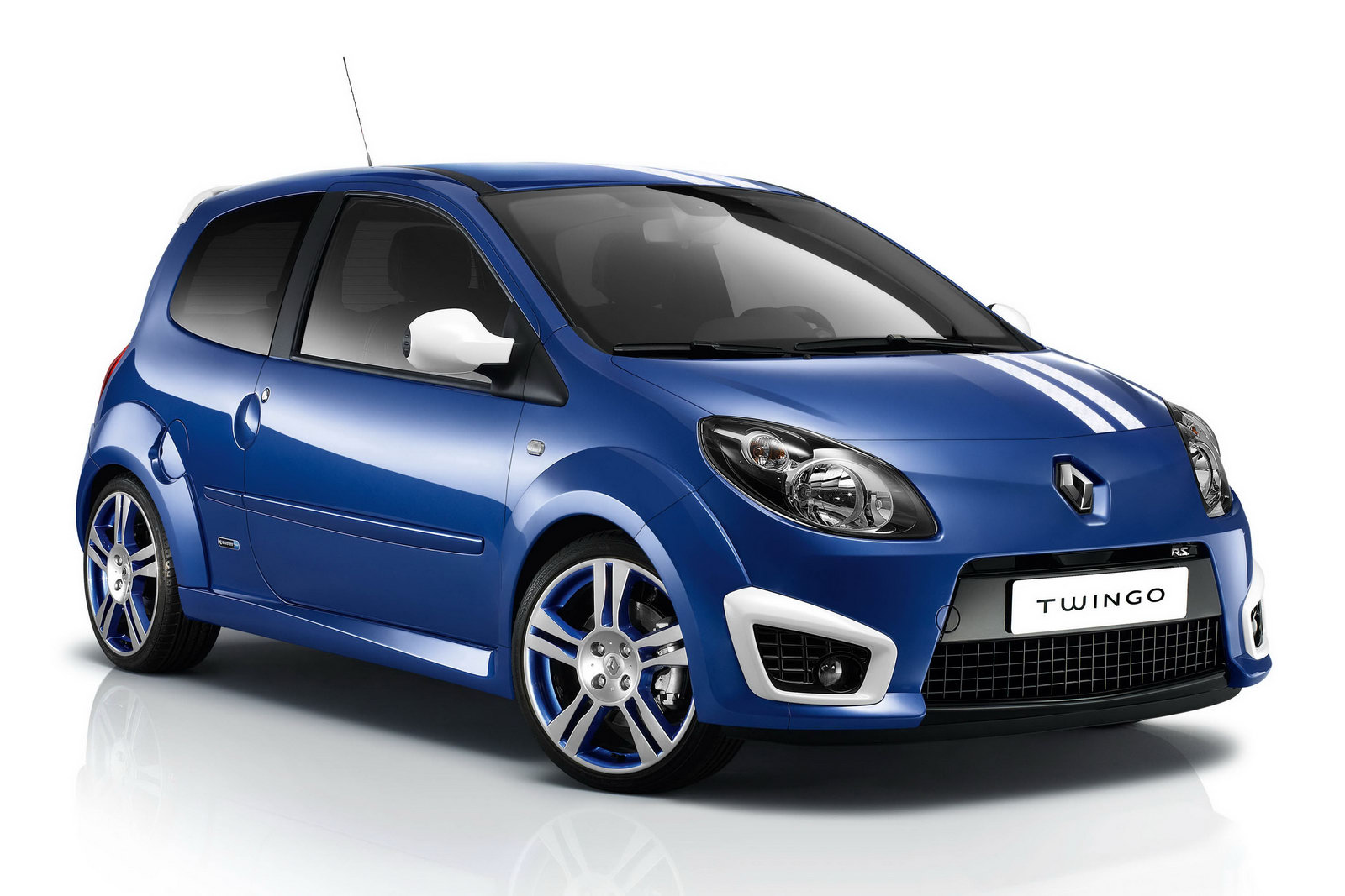 renault twingo gordini rs 7 7. Black Bedroom Furniture Sets. Home Design Ideas