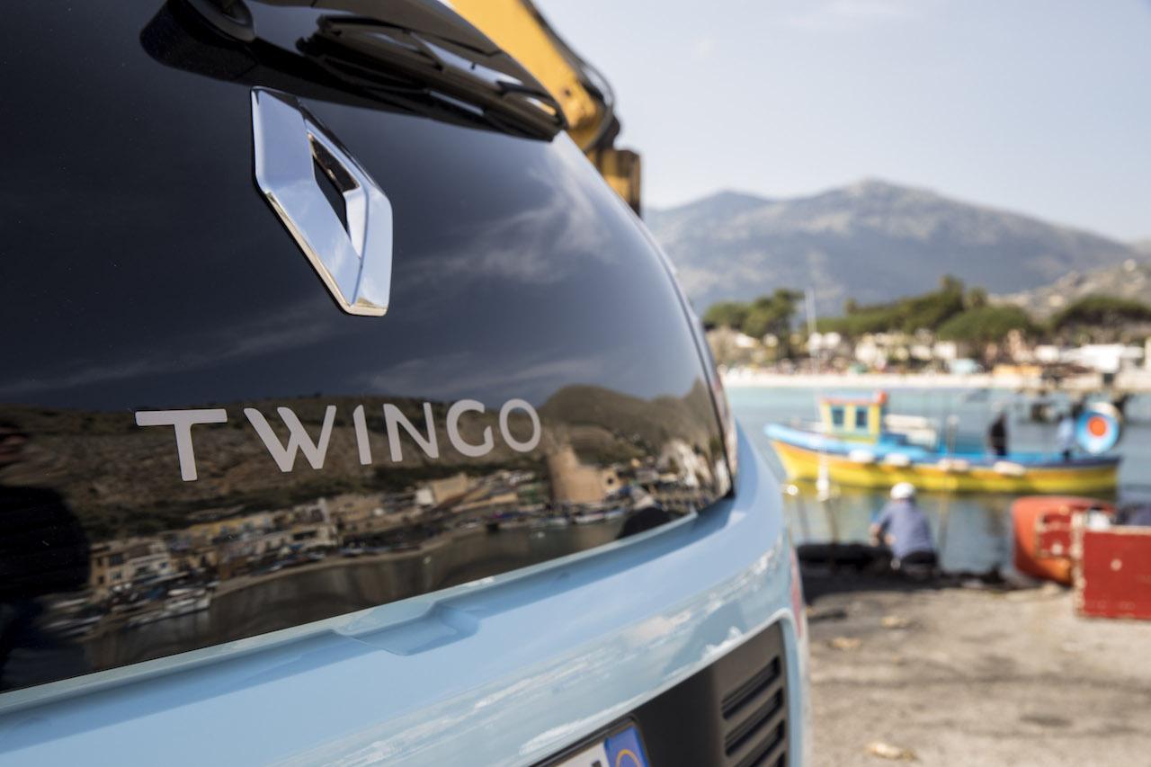 Renault Twingo MY2017_Palermo