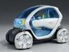 Renault Twizy Zero Emission