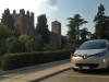RENAULT ZOE EWAY CAR SHARING