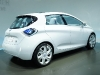 Renault Zoe Preview