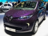 Renault ZOE - Salone di Ginevra 2018