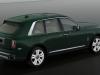 Rolls-Royce Cullinan - Configuratore