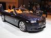 Rolls Royce Dawn - Salone di Francoforte 2015