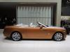 Rolls Royce Dawn - Salone di Ginevra 2016