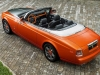 Rolls Royce Drophead Coup� Beverly Hills Edition