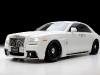 Rolls Royce Ghost Black Bison Edition by Wald, foto