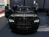 Rolls Royce Ghost Blackbadge - Salone di Ginevra 2016