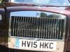 Rolls-Royce Ghost II - Primo Contatto