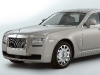 Rolls-Royce Ghost passo lungo
