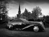 Rolls Royce Jonckheere Aerodynamic Coupe II, foto