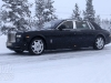 Rolls-Royce Phantom 2012 - Foto spia 27-01-2012