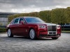 Rolls-Royce Phantom Bespoke Red