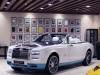 Rolls-Royce Phantom Drophead Coupè ultimo esemplare