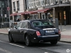 Rolls-Royce Phantom MY 2018 a Berlino