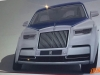 Rolls-Royce Phantom MY 2018 - Foto leaked