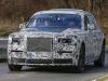 Rolls-Royce Phantom MY 2018 - Foto spia 09-02-2016