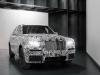 Rolls-Royce Progetto Cullinan