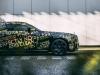 Rolls-Royce Spectre - Foto ufficiali prototipo