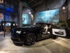 Rolls-Royce Wraith Black Badge - Serata di Gala a Milano