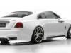 Rolls-Royce Wraith by Wald International