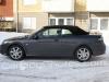 Saab 9-3 Cabriolet 2012 spy