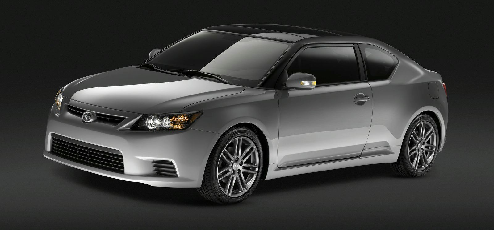 Scion tC 2011