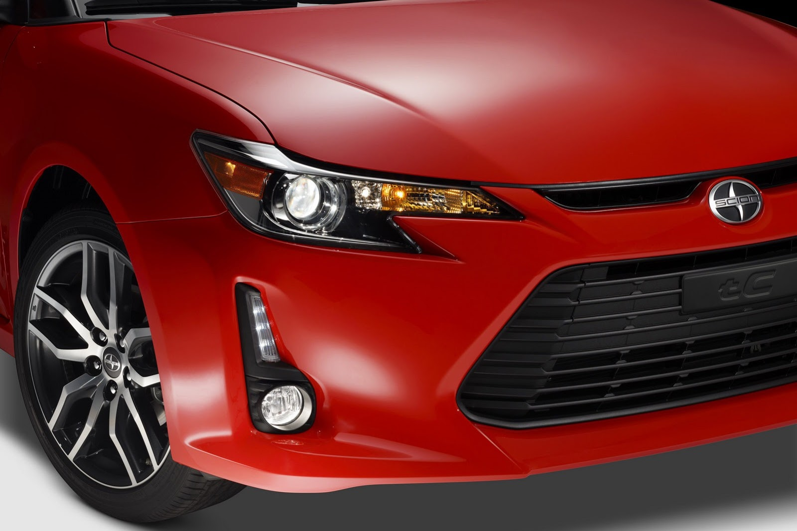 Scion tC 2014