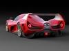 Scuderia Cameron Glickenhaus - WEC Hypercar