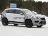 Seat Ateca facelift - Foto spia 19-3-2020