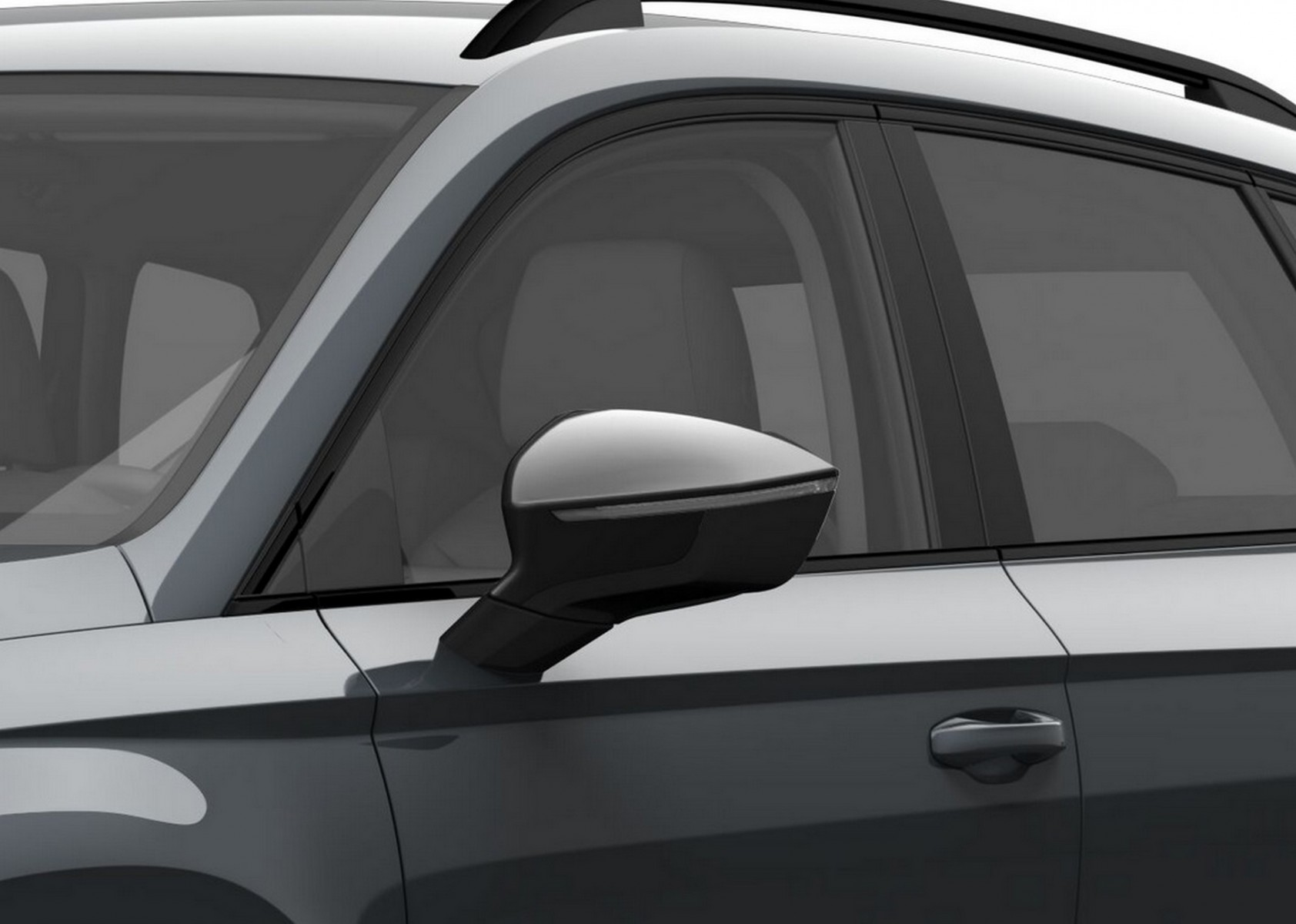 Seat Ateca FR Black Edition