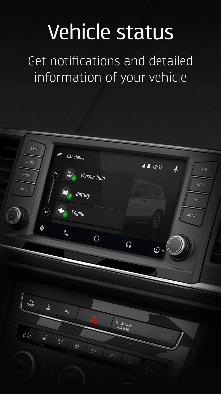 SEAT DriveApp