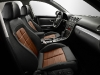 Seat Exeo e Seat Exeo ST, facelift 2011