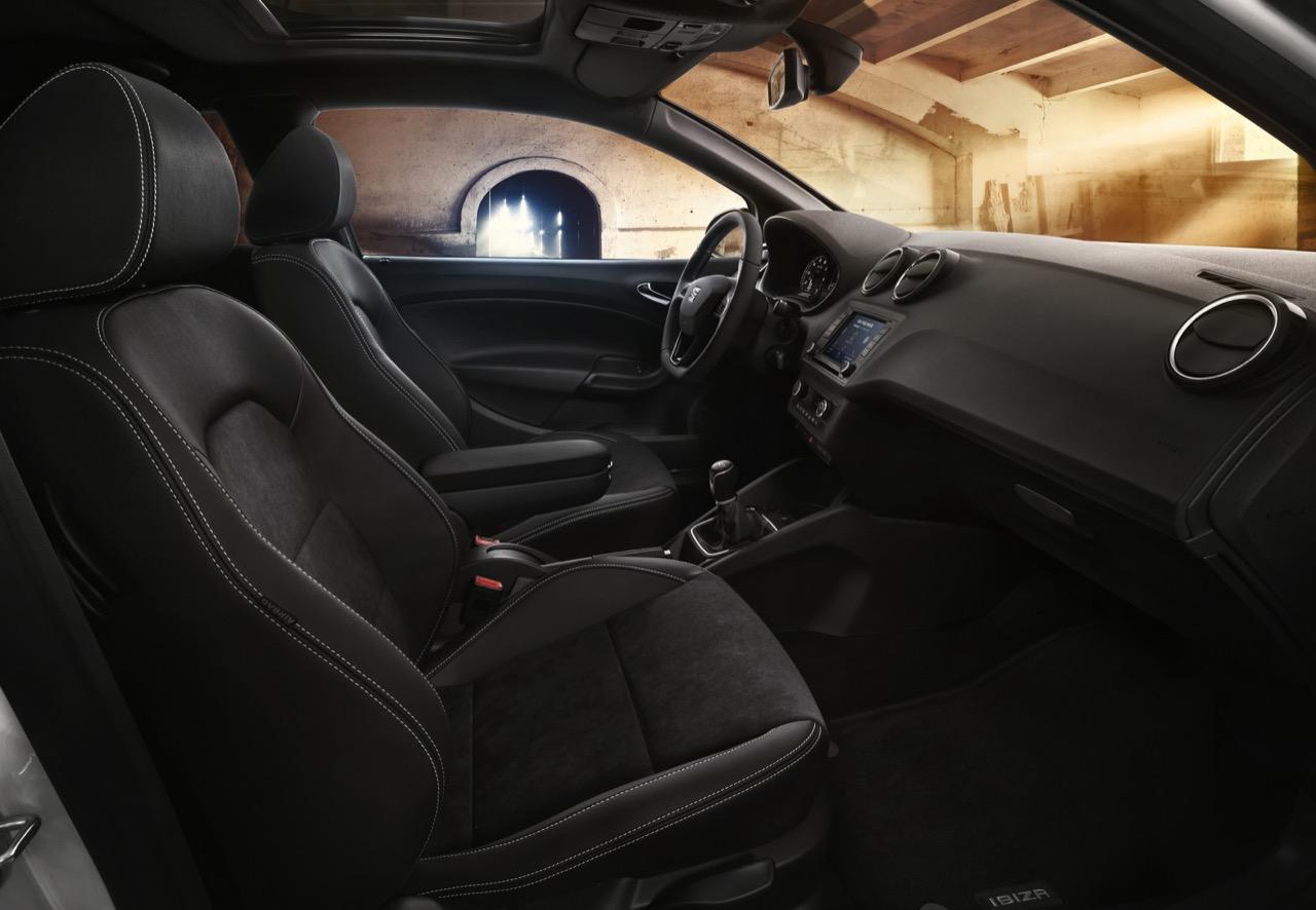 Seat Ibiza Cupra MY 2016